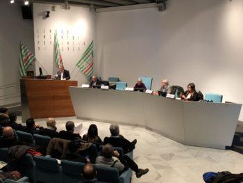 La leader Cisl Annamaria Furlan il 14 febbraio a Cuneo per elezione nuovi vertici
