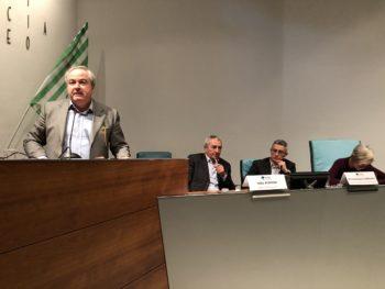 Il segretario Ferraris su dati occupazione Istat di dicembre