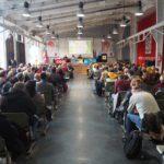 Assemblea Cgil Cisl Uil Piemonte su sicurezza lavoro vista