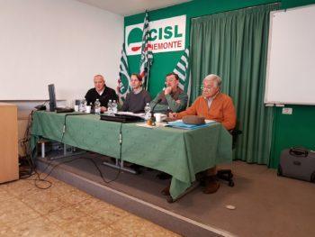 Consiglio Sindacale Interregionale Alpi Arco Lemano