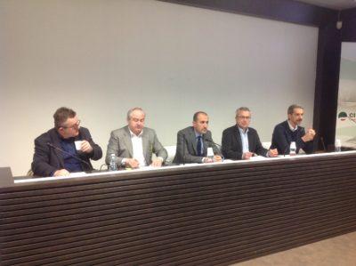Frontalieri: Cisl Lombardia, Cisl Piemonte e Ocst siglano accordo per la tutela di circa 65 mila lavoratori