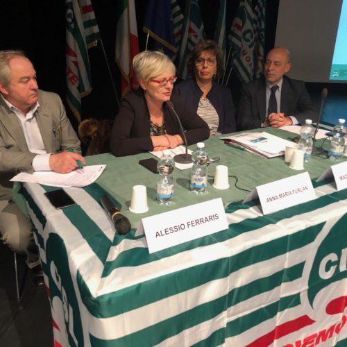 campagna rsu 2018 Cisl Scuola-Università-Ricerca primo piano