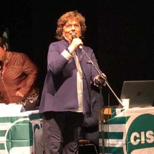 campagna rsu 2018 Cisl Scuola-Università-Ricerca