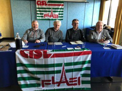 Lavoro elettrico in Piemonte: scenari e prospettive Flaei e Cisl