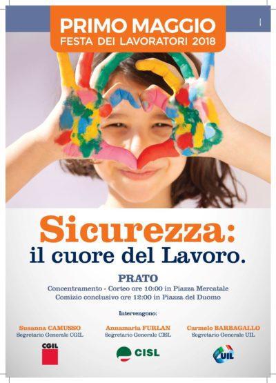 Primo Maggio 2018: tutte le iniziative in Piemonte
