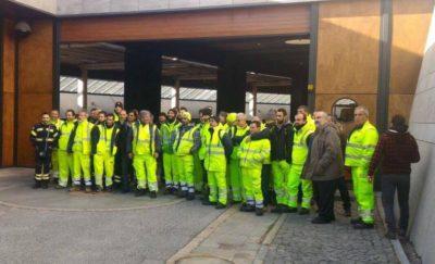 Ok-Gol di Susa: revocato lo sciopero di domani 12 aprile