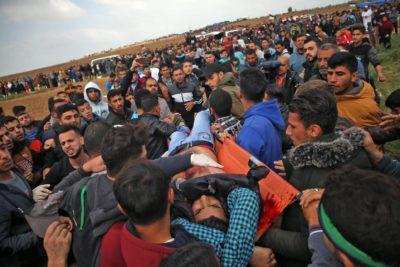 Gaza: Cgil, Cisl e Uil condannano la sproporzionata escalation militare israeliana