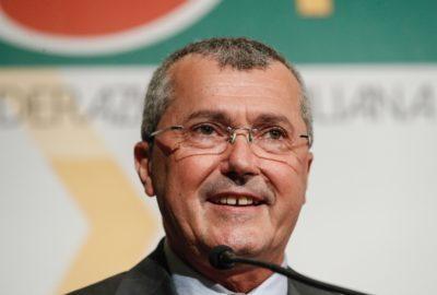 Davide Guarini è il nuovo segretario generale della Fisascat Cisl nazionale