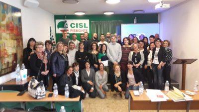 Inas Piemonte: corso di formazione per 34 operatori della regione sulle prestazioni di sostegno al reddito