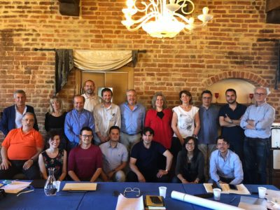 Quattro.zero | Lab: il corso di formazione della Cisl Piemonte su Industria e Lavoro 4.0
