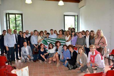 Tour piemontese della segretaria generale Cisl Scuola, Maddalena Gissi, per incontrare gli eletti rsu nei territori