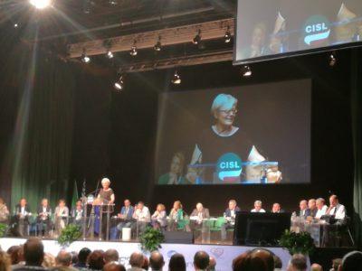 Conferenza Servizi Cisl