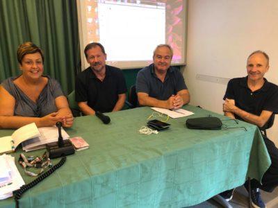 Claudio Aghemo nella segreteria regionale Cisl Scuola