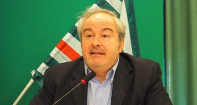 Il segretario Ferraris intervistato dal Corriere della Sera Torino su dossier Demoskopika iscritti al sindacato
