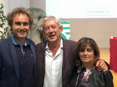 Aldo Blandino al vertice della nuova Cisl Fp Piemonte
