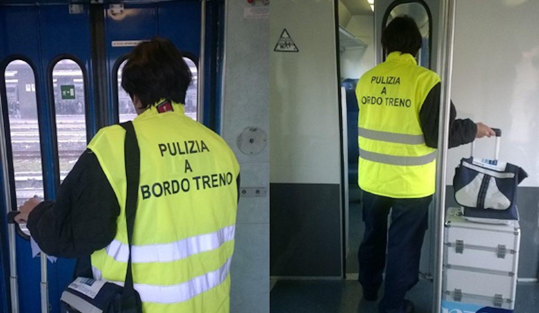 servizi in appalto pulizia treni