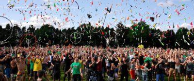 """Giovani: anche la Cisl Piemonte """"gioca"""" la #Partita del Futuro il 9 ottobre all'Allianz Stadium di Torino"""