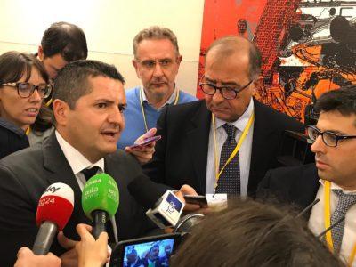 Mirafiori: dopo vertice con Fca, Cobas tentano aggressione a Bentivogli e delegazione Fim