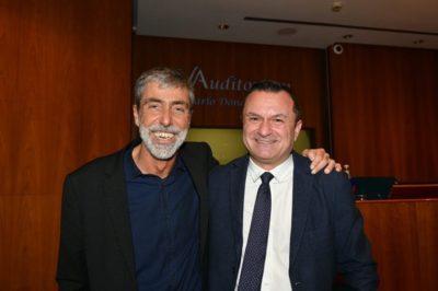 Giorgio Graziani e Giulio Romani eletti segretari confederali Cisl