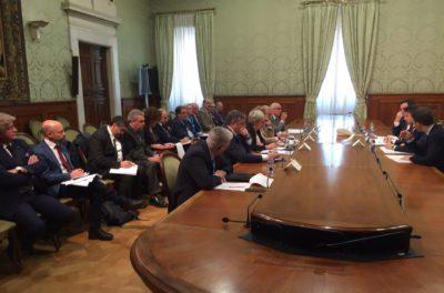 """Manovra, Furlan: """"Dal Presidente Conte molta attenzione sulle proposte del sindacato"""""""