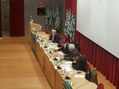 La Tavola rotonda Cisl Torino e Piemonte sulle Infrastrutture