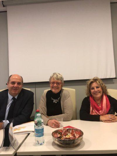 Caf Cisl: Giovanna Ventura nuovo presidente nazionale