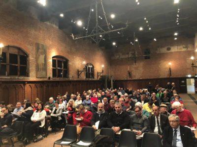 Pubblico Convegno Cisl sul lavoro