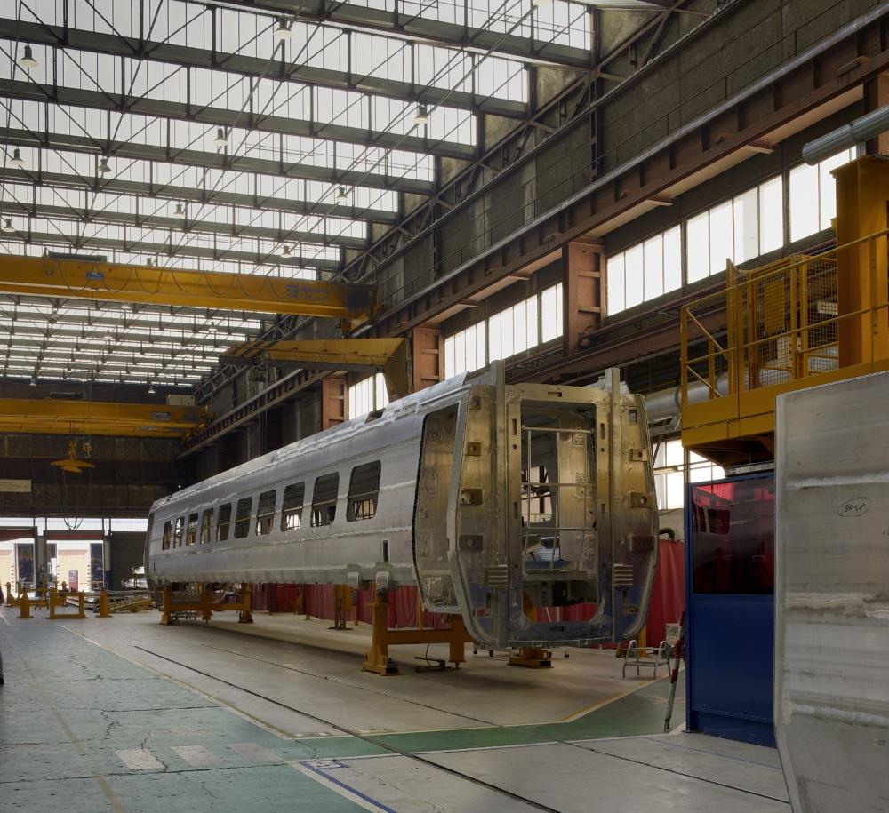 Fusione Alstom/Siemens