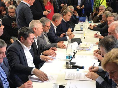 Contratto Fca Cnhi e Ferrari: svolta su salario, formazione e inquadramento