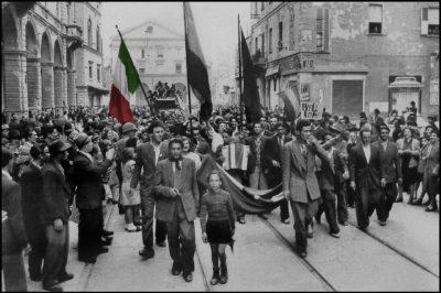 """25 aprile, Furlan (Cisl): """"A Milano per ricordare patrimonio di valori che non bisogna disperdere"""""""