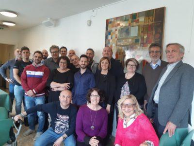 I Seminari formativi di Inas e SindNova sulla sicurezza per il progetto RLS-NET