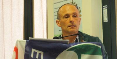 Il segretario regionale Cisl Luca Caretti sullo sciopero dei lavoratori somministrati della sanità