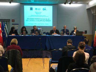 Le proposte di Cgil Cisl Uil ai candidati alla presidenza della Regione Piemonte