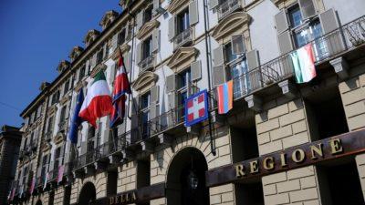 Elezioni: martedì 14 maggio Cgil Cisl Uil Piemonte presentano le loro proposte ai candidati alla Presidenza della Regione