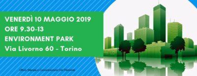 Sostenibilità, Sviluppo e Lavoro: venerdì 10 maggio il convegno della Cisl Piemonte
