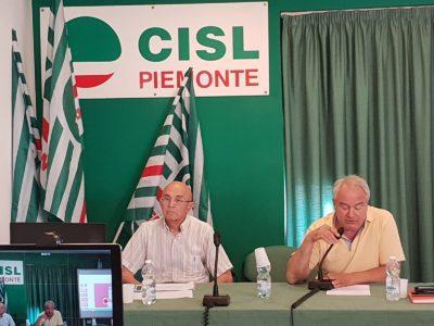 """Lunedì 13 si parla di """"Lavoro e Impresa"""" con segretario Cisl Ferraris nel primo dei 5 incontri legati a Dottrina sociale della Chiesa"""