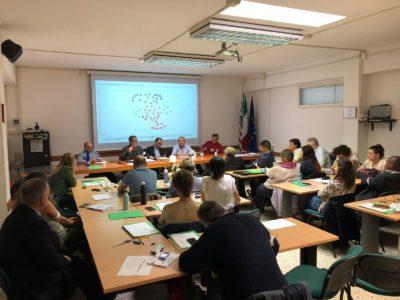 Iscos e Anolf: ad Ancona il corso per attivisti internazionali di Cisl Lombardia, Emilia Romagna, Piemonte e Marche