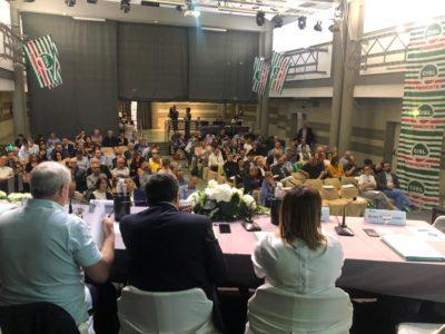 Conferenza organizzativa Cisl Piemonte: il dibattito