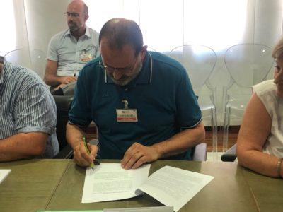 Anticipo cassa integrazione in deroga e Fis: siglato accordo con Regione, FinPiemonte e Intesa Sanpaolo