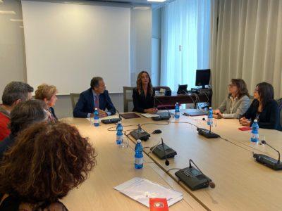 Anticipo cassa integrazione ai lavoratori delle aziende in crisi, firmato accordo tra regione, sindacati e banca Sella
