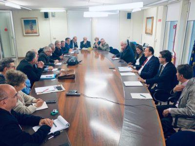 Regione Piemonte e Cgil, Cisl, Uil danno il via a tavoli permanenti sui temi strategici