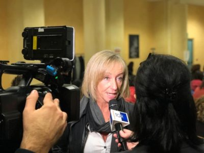 Monica Cat Genova nuova responsabile formazione della Cisl Piemonte
