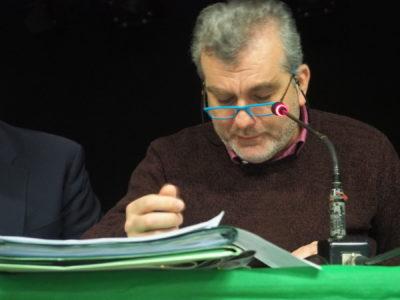 Claudio Chiarle Fim