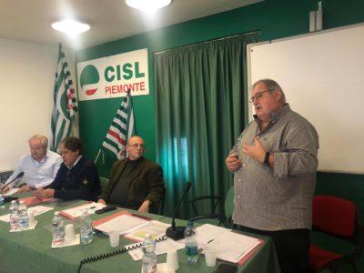 Far ripartire i cantieri e mettere in sicurezza strade e viadotti: le priorità della Filca Cisl Piemonte