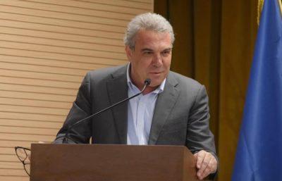 Il segretario generale aggiunto Luigi Sbarra il 27 novembre a Torino al Consiglio generale Cisl Piemonte