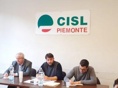 Contrattazione, formazione e nuove tutele: la FeLSA Cisl Piemonte guarda alle sfide del 2020