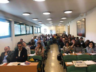 Consiglio generale Fistel Piemonte