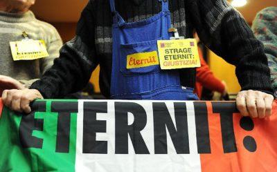 """Processo Eternit, Cisl: """"Riparte il percorso per dare giustizia ai lavoratori vittime dell'amianto"""""""