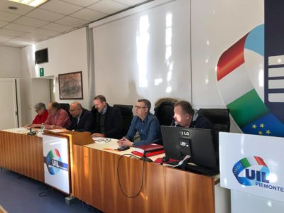Incontro a Torino dei Csir Alpi Arco Lemano e Liguria Pacà su lavoro transfrontaliero e infrastrutture