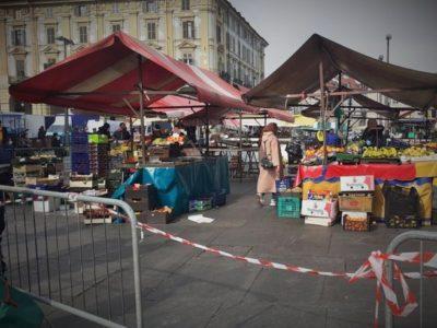Fivag-Felsa Cisl Piemonte: in ginocchio anche il commercio ambulante